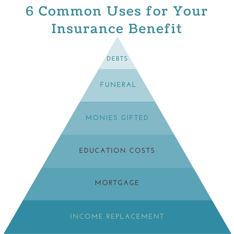 Life Insurance products offered by Landeche Insurance