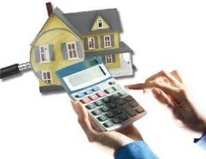 home replacement cost
