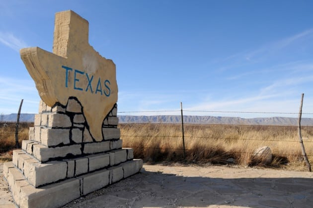 term life insurance Texas